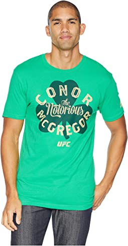 McGregor Irish Pride Short Sleeve Crew