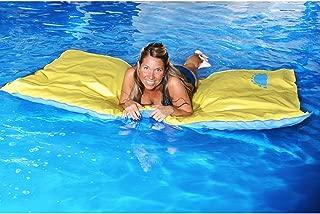 Blue Wave Santa Maria Unsinkable Floating Pool Mattress, 71