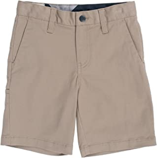 Volcom Baby Little Boys' Frickin Chino Short