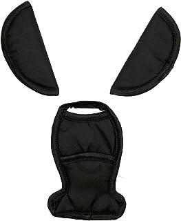 BELTS PADS SHOULDER STRAP AND CROTCH COVER fits MAXI COSI Cabriofix Cabrio car seat P072
