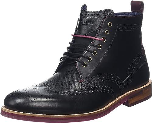 Ted Baker Herren Hjenno Klassische Klassische Klassische Stiefel  auf der Suche nach Handelsvertreter