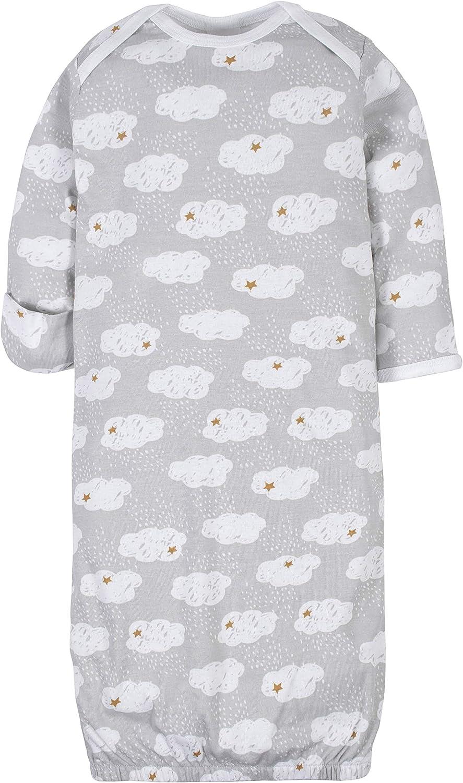 Gerber Baby Girls Nightgown