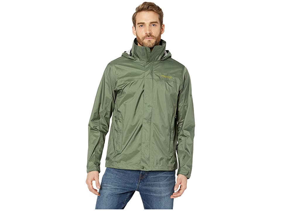 Marmot PreCip(c) Eco Jacket (Crocodile) Men