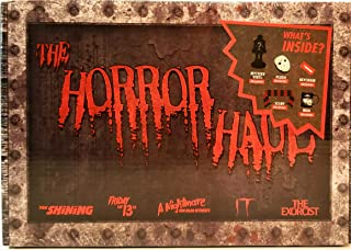 Culturefly The Horror Haul Box