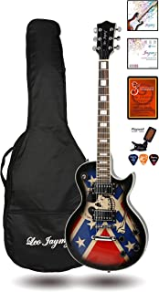 Best electric guitar with skulls Reviews