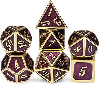 d and d dice set