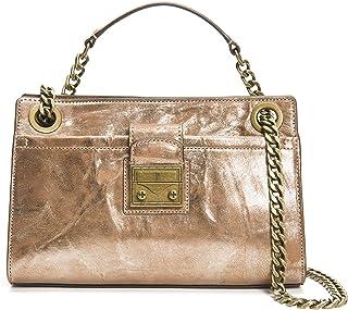حقيبة كروس بمقبض مزدوج من FRYE Ella