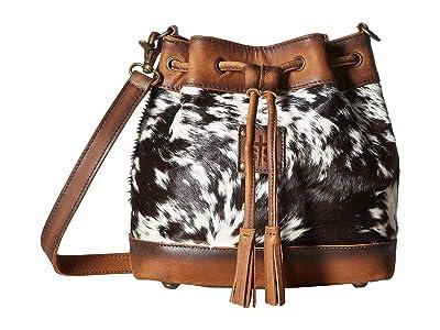 STS Ranchwear The Classic Bucket Bag