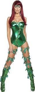 Women's 2 Piece Sexy Ivy Maiden