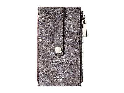 Hammitt 210 West (Grey) Handbags