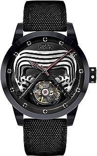 Memorigin - Star Wars Series Kylo Ren Edición Limitada Tourbillon Reloj