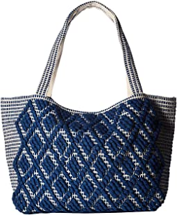 Echo Design - Diamond Motif Bag