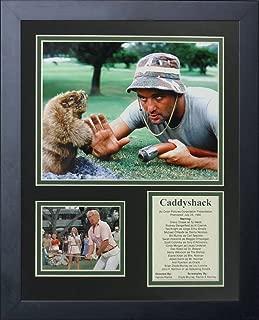 11x14 FRAMED 1980 CADDYSHACK CAST LIST BILL MURRAY JUDGE ELIHU SMAILS 8X10 PHOTO