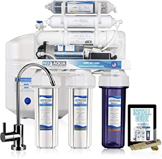 Best ro water system booster pump Reviews