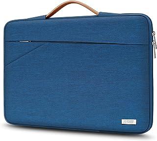 TECOOL 14 Zoll Laptop Hülle Tasche Tragetasche Schutzhülle mit Griff für 14 Zoll Lenovo Thinkpad Ideapad HP Dell Acer Asus...