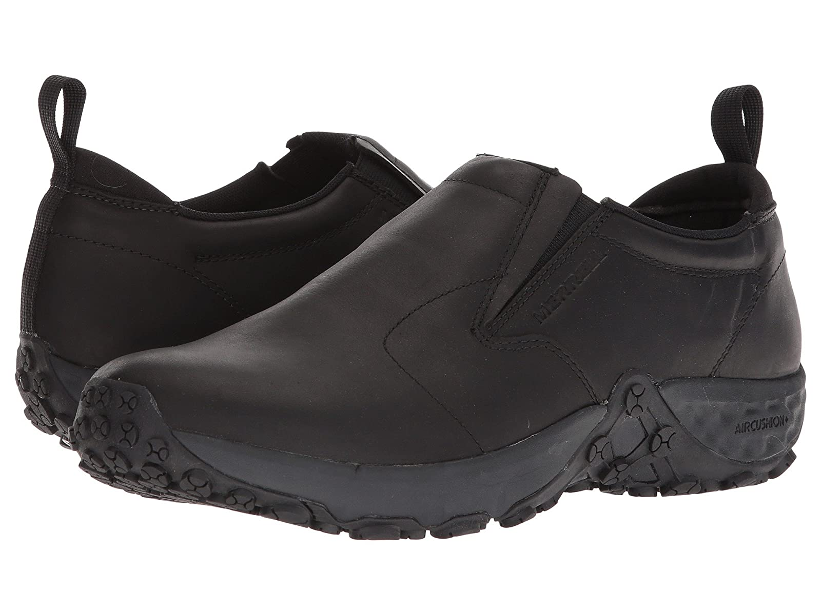 Merrell Work Jungle Moc AC + ProAtmospheric grades have affordable shoes