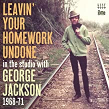 Leavin Your Homework Undone: In the Studio with