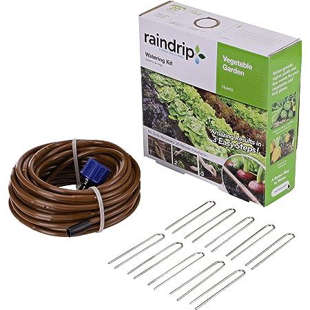 Raindrip SDFSTH1P Drip Kit Black 2 Pack