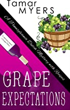 grape expectations book