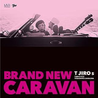 BRAND NEW CARAVAN