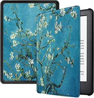 Povinmos Case for All-New Kindle 10th Generation - 2019 Release, Case Cover with Auto Sleep/Wake