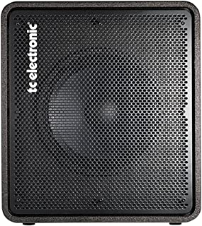 TC Electronic RS115 1x15 400W Bass Cabinet Repack with Full Alto Music Warranty!