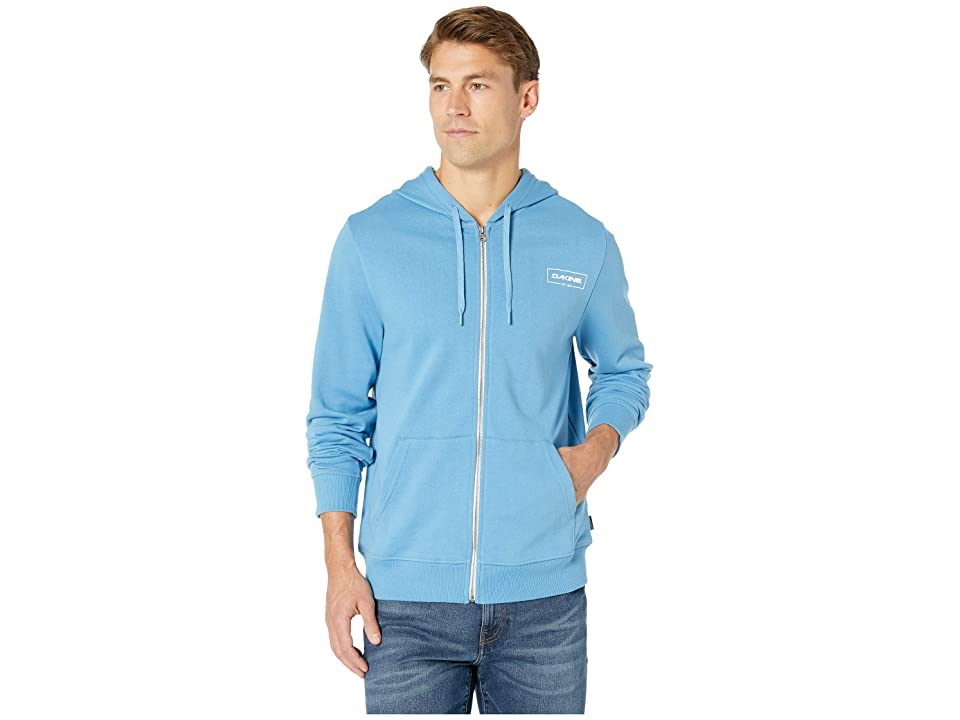 Dakine Cove Lightweight Full Zip (Sky Blue) Men