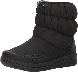 حذاء Clarks CabRene Bay Snow للنساء