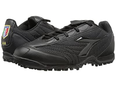Diadora Referee TF II (Black) Men