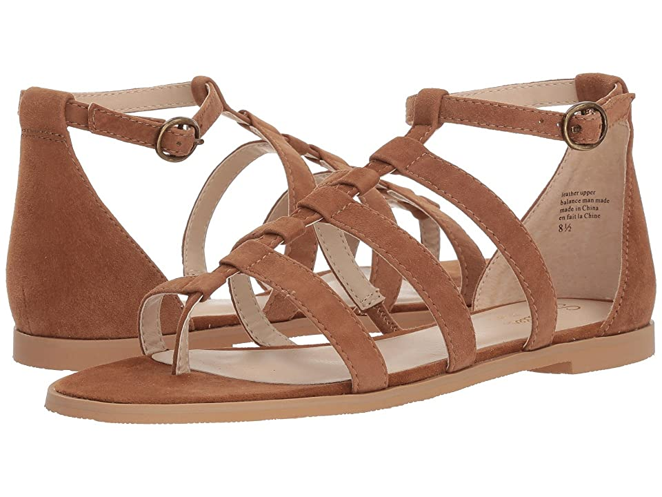 Seychelles Contribution (Tan Suede) Women
