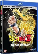 Dragon Ball Z: Fusion Reborn / Wrath of the Dragon