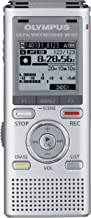 Olympus WS-821 Voice Recorders with 2 GB Built-in-Memory