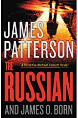 The Russian (Michael Bennett Book 13) Kindle Edition