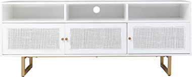 Furniture HotSpot Mursley Media Cabinet w/Storage