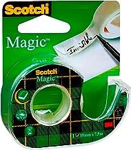Scotch 8-1975D Magic Bant, Kesicili, 19mm x 7,5m