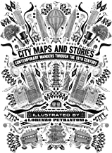 City Maps and Stories: Contemporary Wanders Through The 19th Century