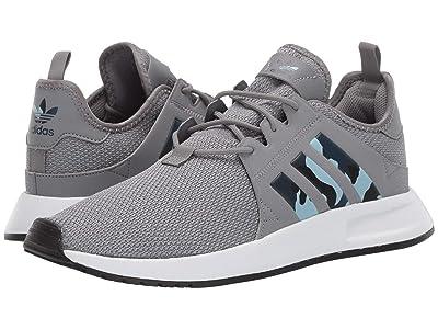 adidas Originals Forest Grove (Grey Three F17/Grey Three F17/Core Black) Men