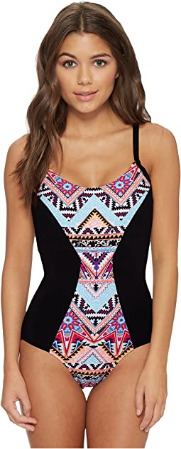 Seafolly - Sahara Nights DD Cup Maillot