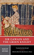 Sir Gawain and the Green Knight (First Edition)  (Norton Critical Editions)