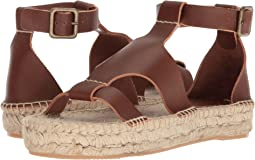Banded Shield Sandal