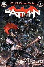 Batman Annual (2016-) #5 (Batman (2016-))