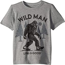 Big Foot Crusher™ Tee (Little Kids/Big Kids)