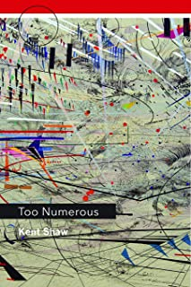 Too Numerous (Juniper Prize for Poetry)