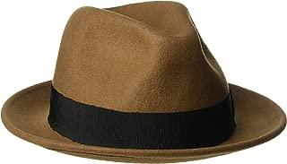 Goorin Bros. Men's Mr. Driver Wool Fedora Hat