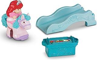 Fisher-Price Little People Disney Klip Klop Ariel