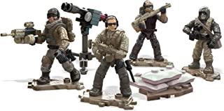 Mega Construx Call Of Duty Desert Air Defenders