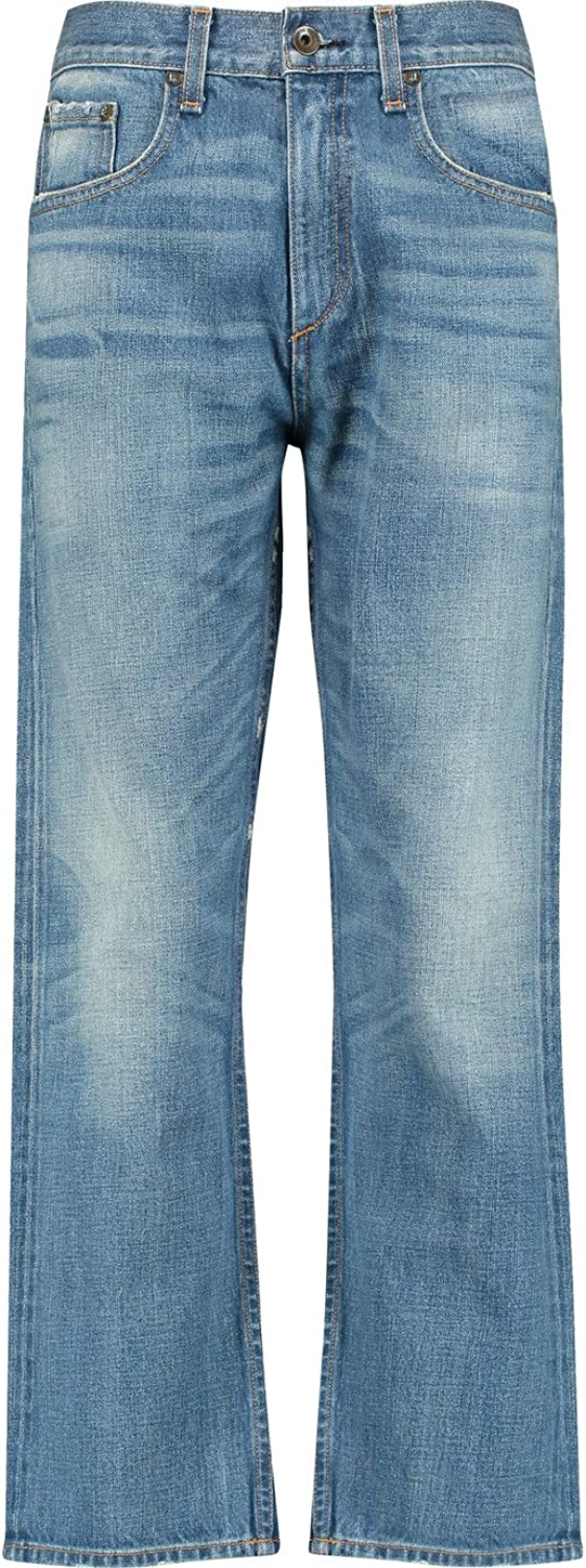 Rag & Bone Madison Marilyn Crop Jeans 26