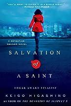 Salvation of a Saint: A Detective Galileo Novel (Detective Galileo Series Book 2)