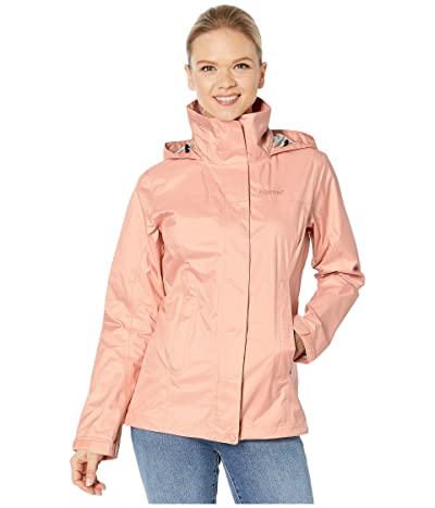 Marmot PreCip(r) Eco Jacket (Pink Lemonade) Women