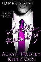 Virtual Reality (Gamer Girls Book 3)
